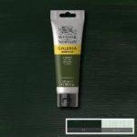 484 - Vert olive pâle 435