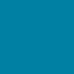 21 - N°153 Turquoise Cobalt